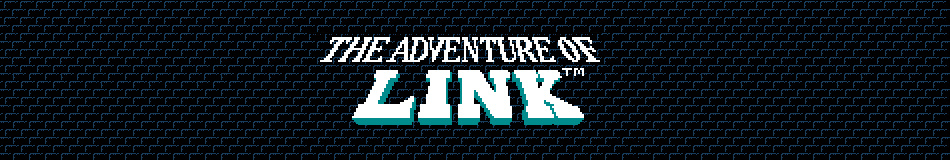 8bit Adventures with Link