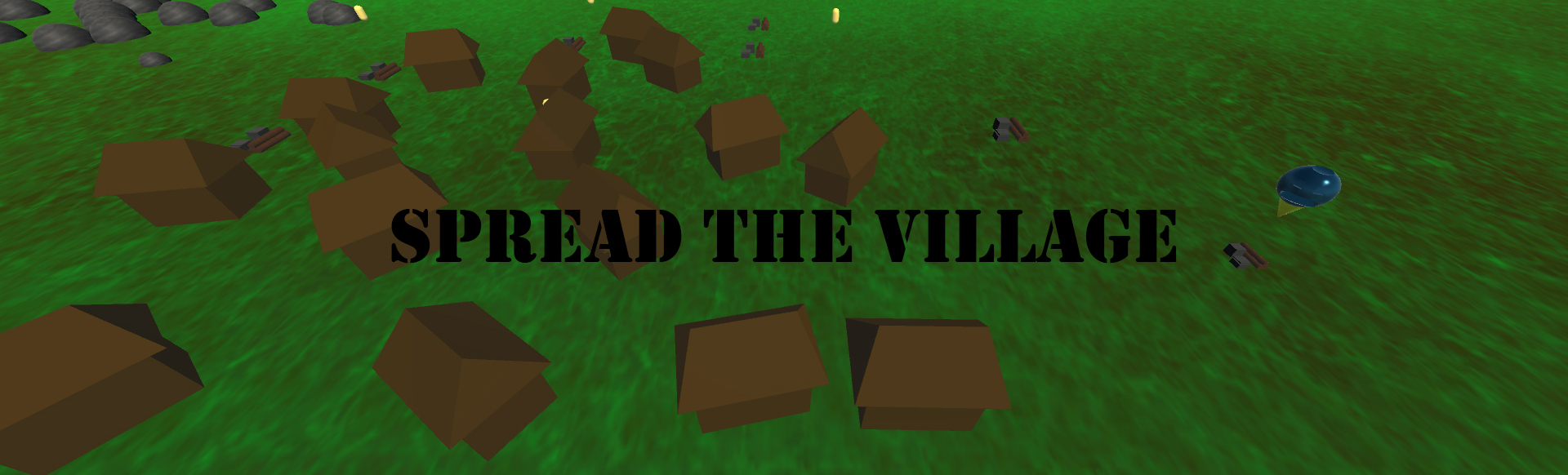 Spread The Village