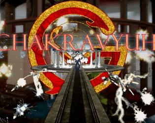 Chakravyuh Thumbnail