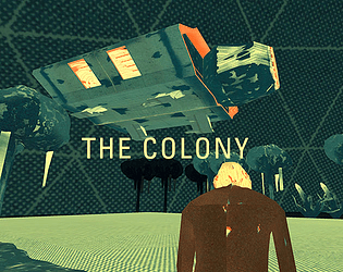 The Colony [Free] [Adventure] [Windows] [macOS]