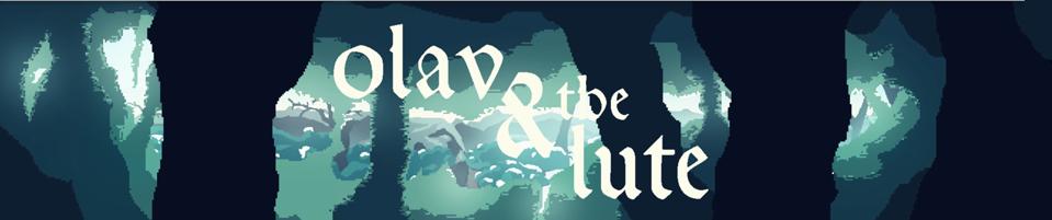 Olav & the Lute