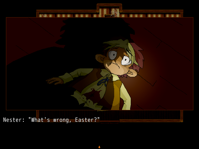 Easter by carrotpatchgames