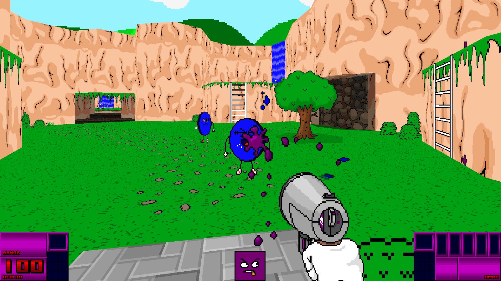 Gfy Hd Pixel Art Maker - Gonzagasports