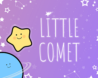 Little Comet [$2.99] [Sports] [Windows] [macOS]