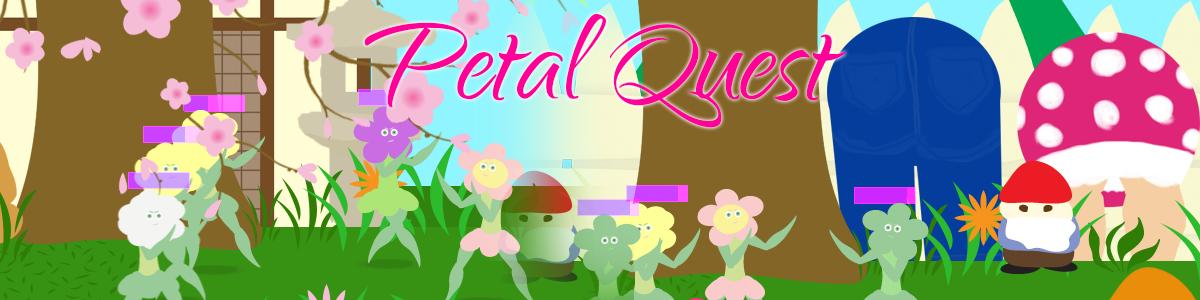 Petal Quest