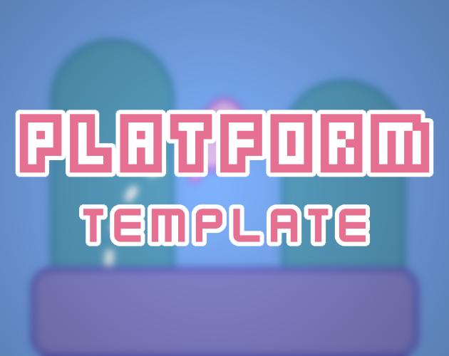 Pigdev's Platform Template by Pigdev, Henrique Campos