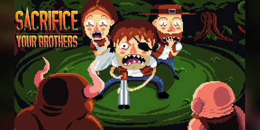 Top Survival games tagged 16-bit - itch io