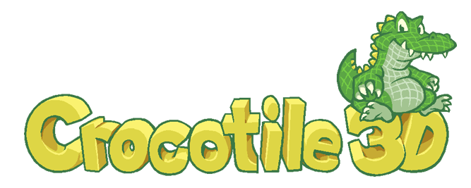 Crocotile 3D