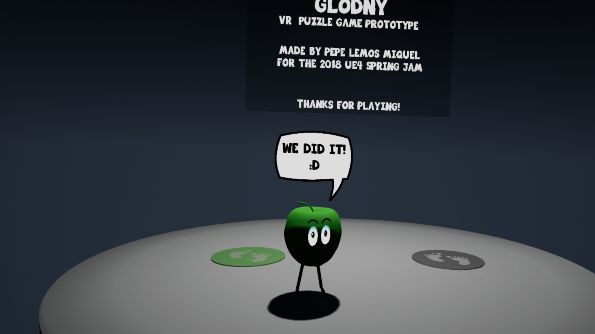 Glodny by penguinCorp