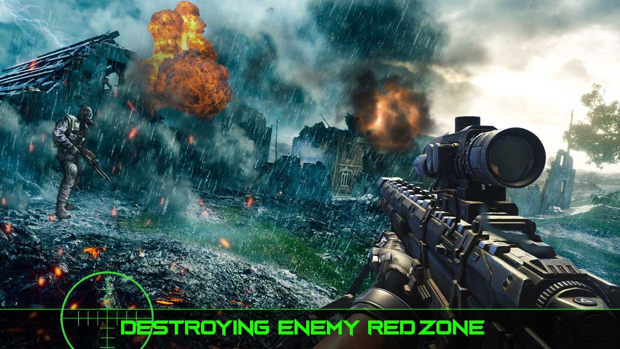 Strak En Modern : Critical strike modern combat for android apk download