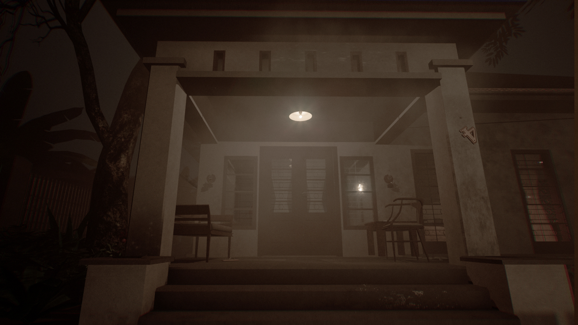 Pamali Indonesian Folklore Horror Demo By Storytale Studios