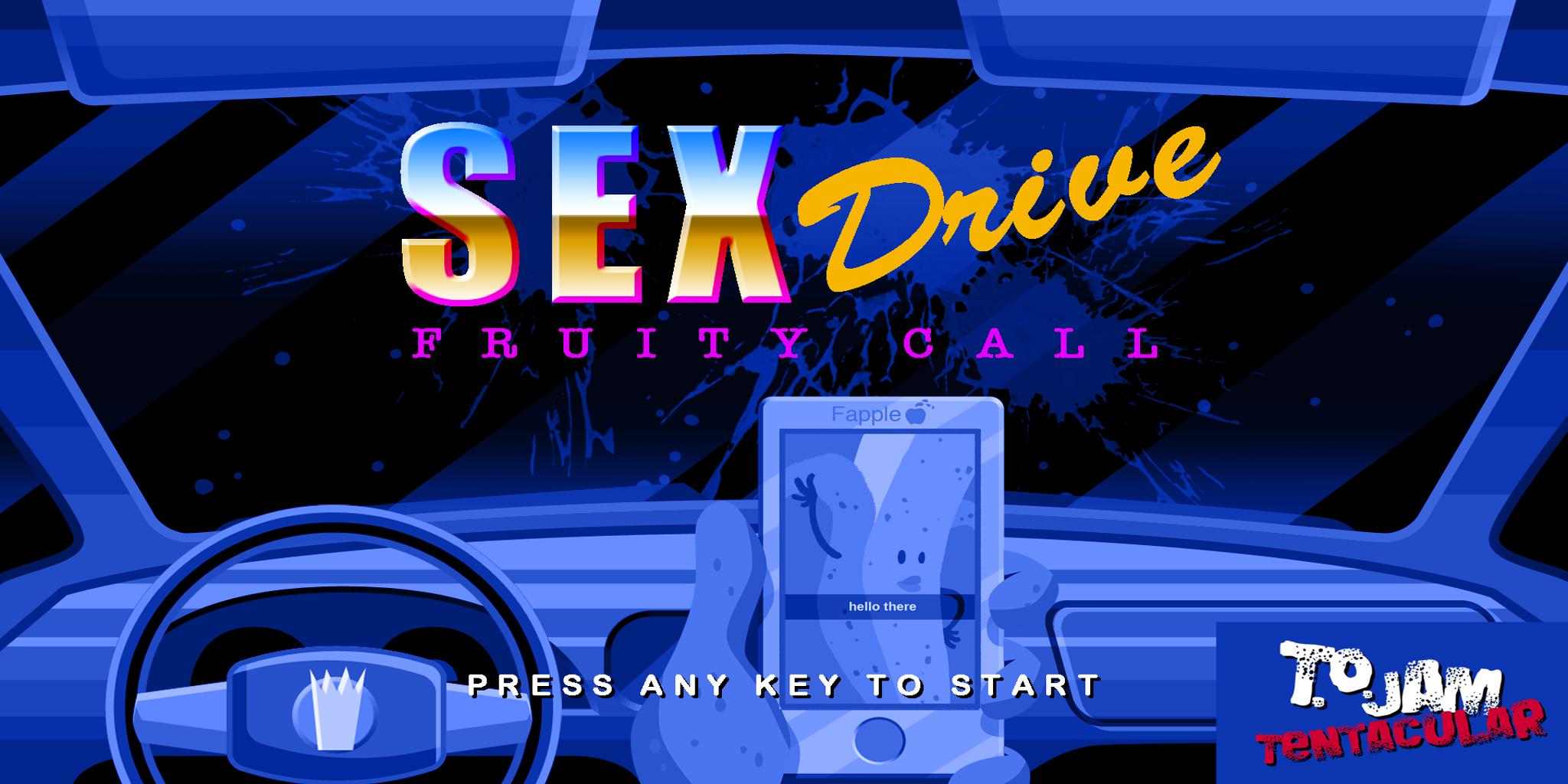 Download Download Sex Pretty sex drive (tojam edition)royal papaya!