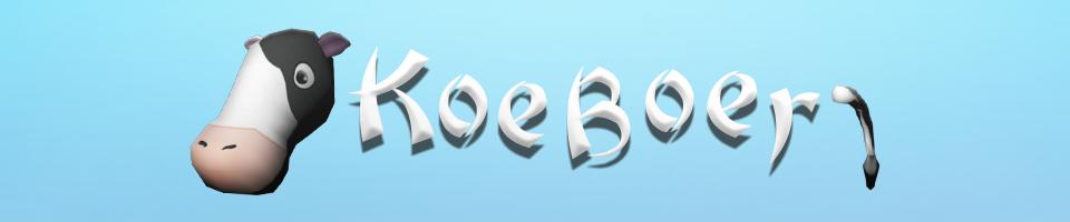 Koe Boer