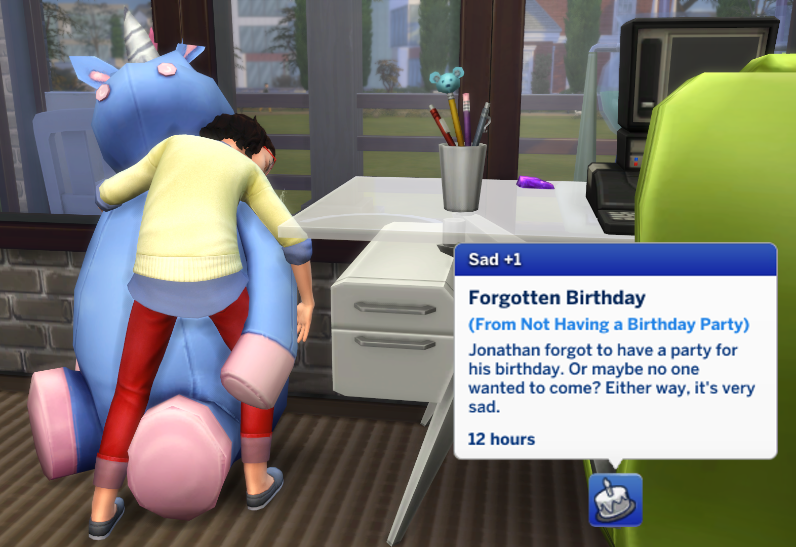 Meaningful Stories for The Sims 4 by roBurky