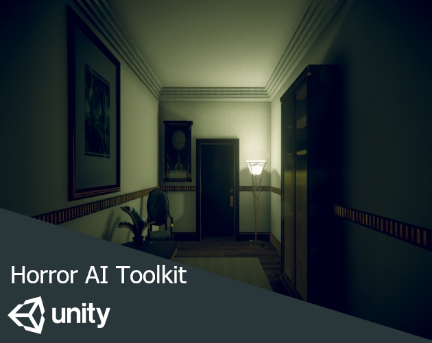 Horror AI Toolkit by Hickery