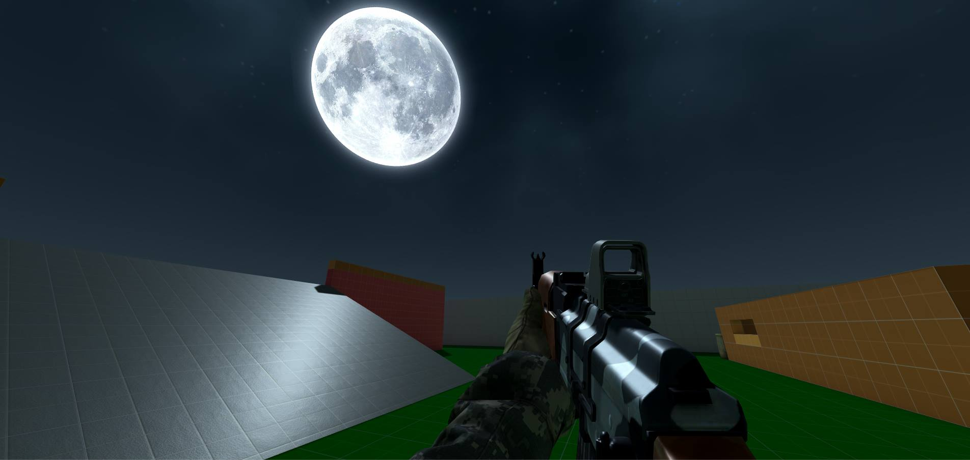 online multiplayer shooting games download pc free