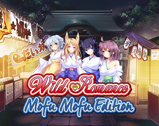Wild Romance: Mofu Mofu Edition For Mac