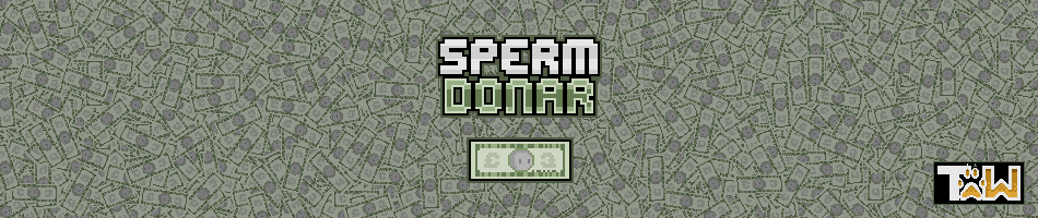 Sperm Donar (Flappy Sperm)