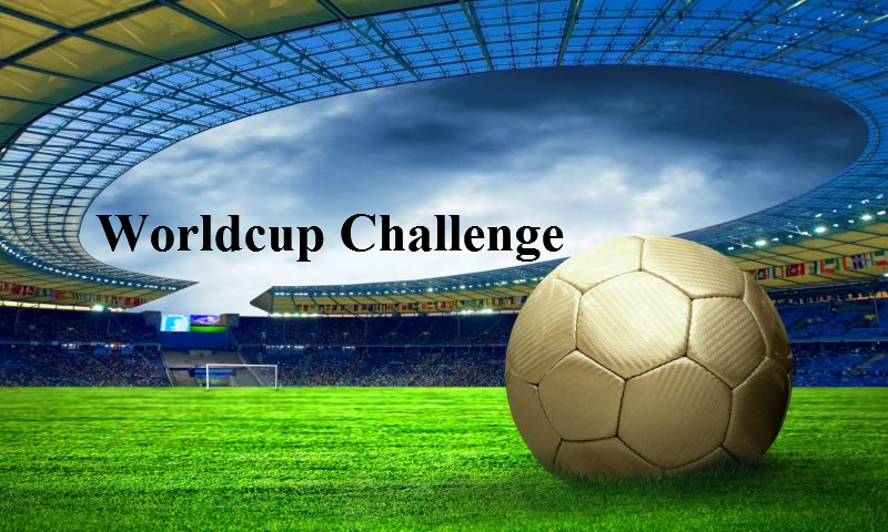 Worldcup Challenge