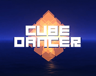 CUBE DANCER [Free] [Rhythm] [Windows]