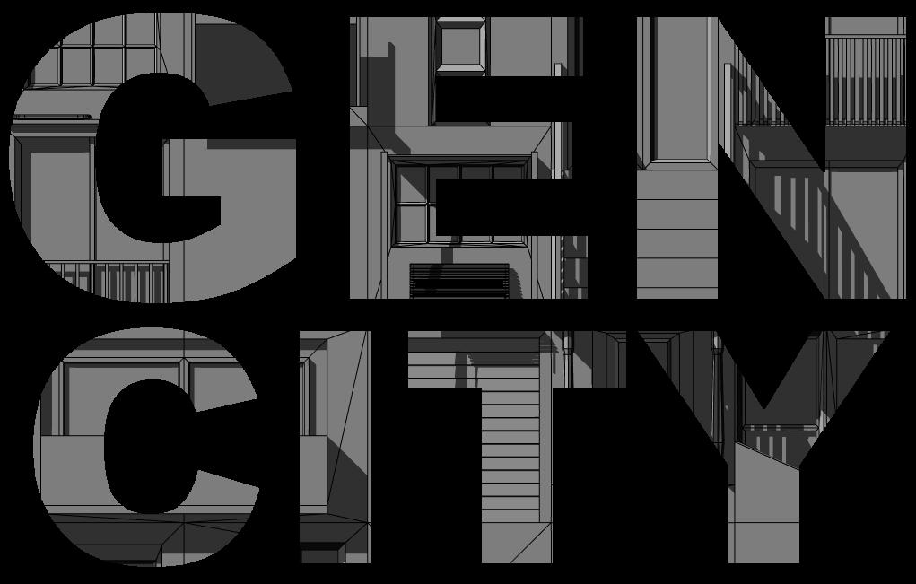 GenerativeCityFreeRun