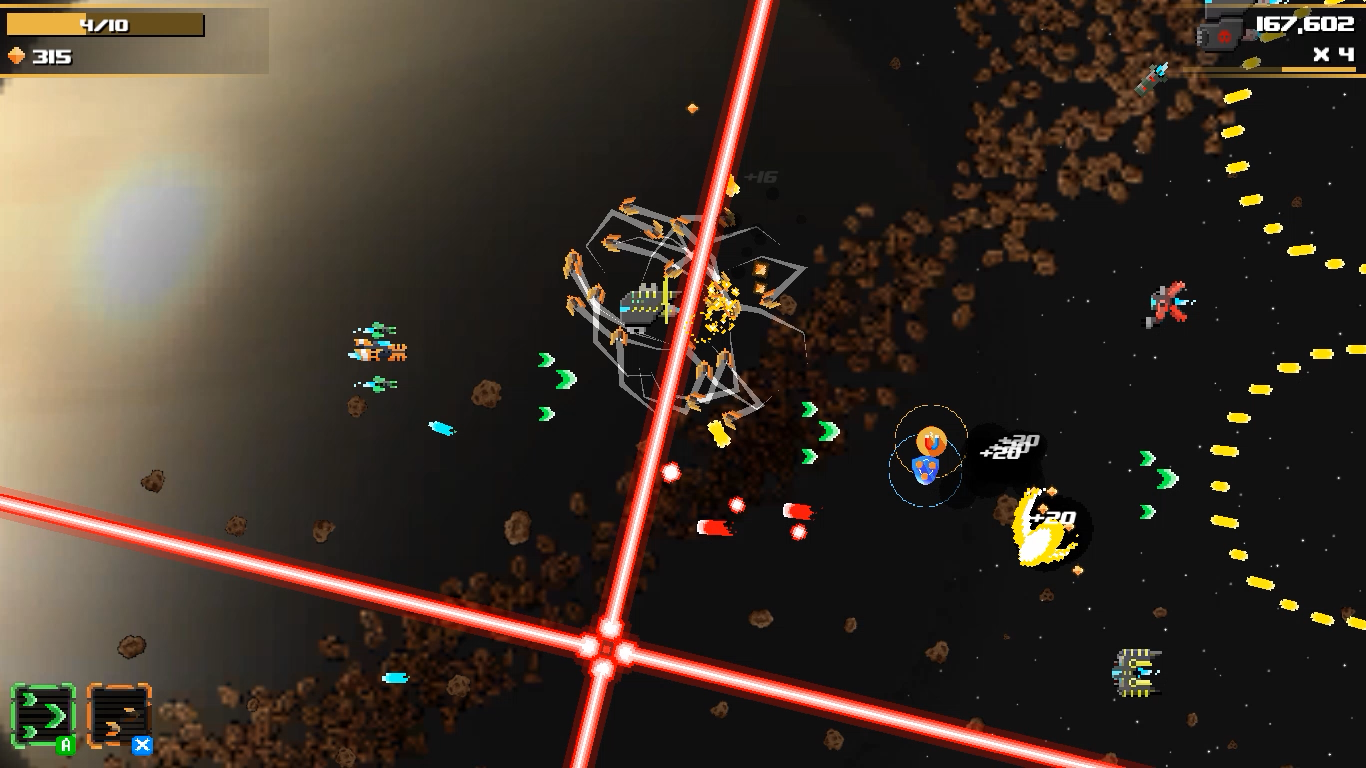 Space Elite Force + Steam Key - Space Elite Force by MoraesStudio