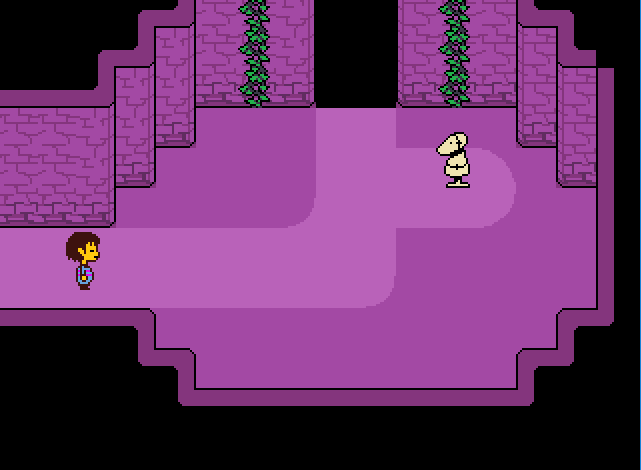 Modern Undertale Fangame Engine by novaquantum