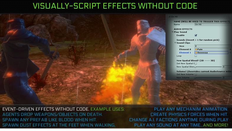AI Designer Pro (for Unity3D) by AIBotSystem com