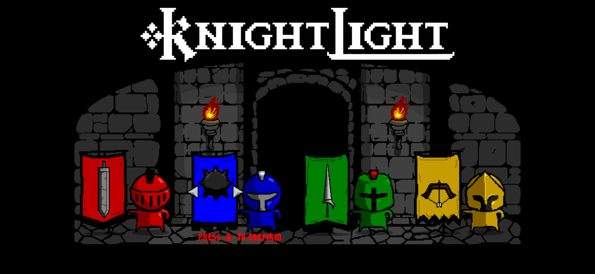 Knight Light