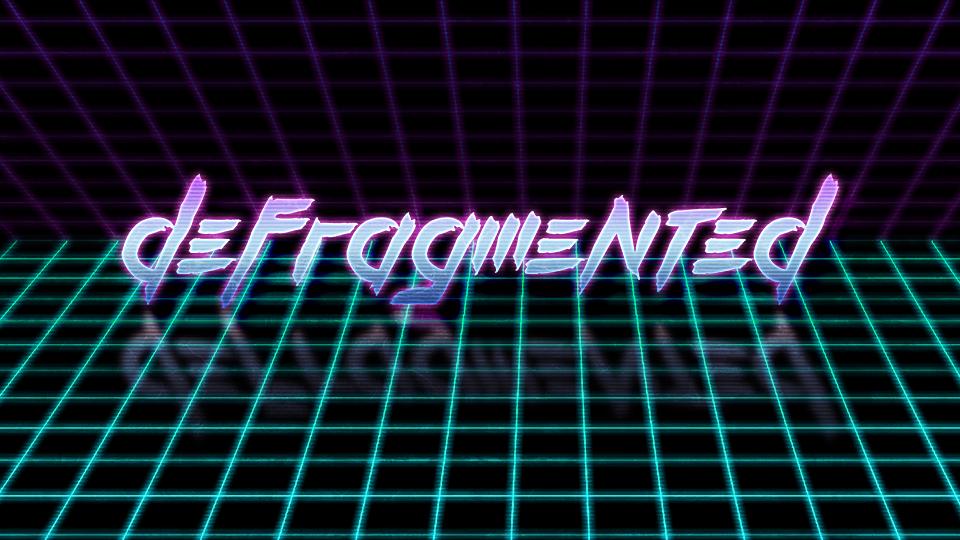Defragmented Kickstarter Demo