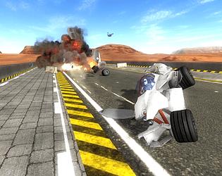 Jet Racing Extreme (Free) [Free] [Simulation] [Windows] [macOS] [Linux]