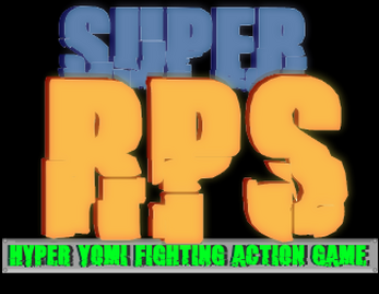 Super RPS Hyper Yomi Fighting Action Game by minoue