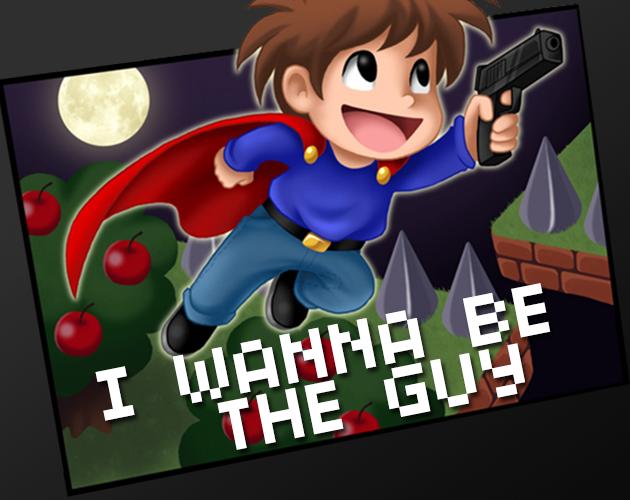 i wanna be the guy by kayin