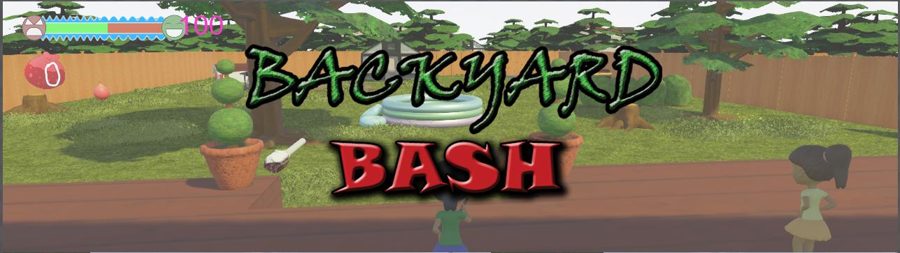 Backyard Bash By Yellek