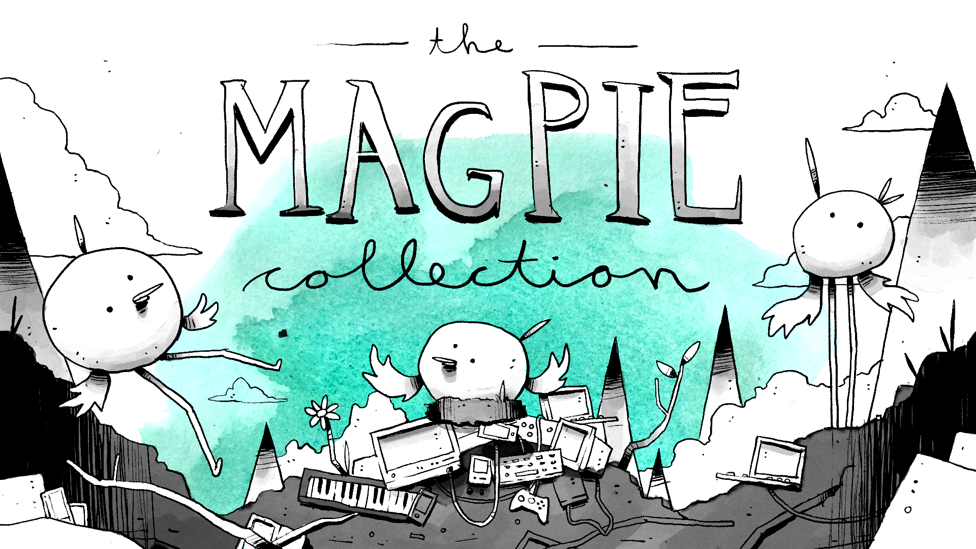 The Magpie Collection