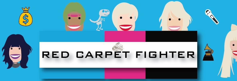 Red Carpet Fighter
