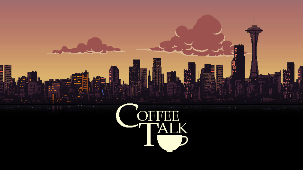 Comments 15 to 1 of 56 - Coffee Talk by Toge Productions