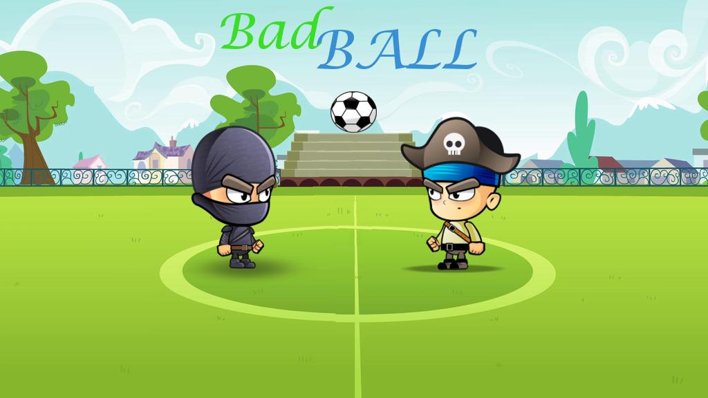 BadBall by AnonymUserAZE