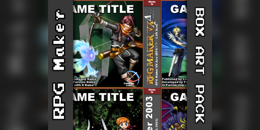 Games like 8 Windowskins, 49 Colors - RPG Maker MV - itch io