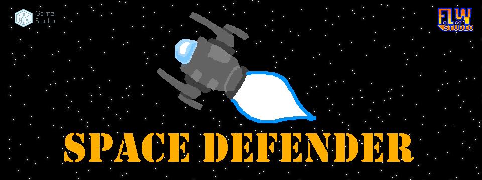 Space Defender V0.5.9