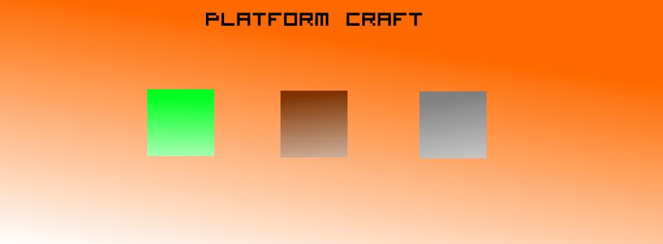 Platform Craft