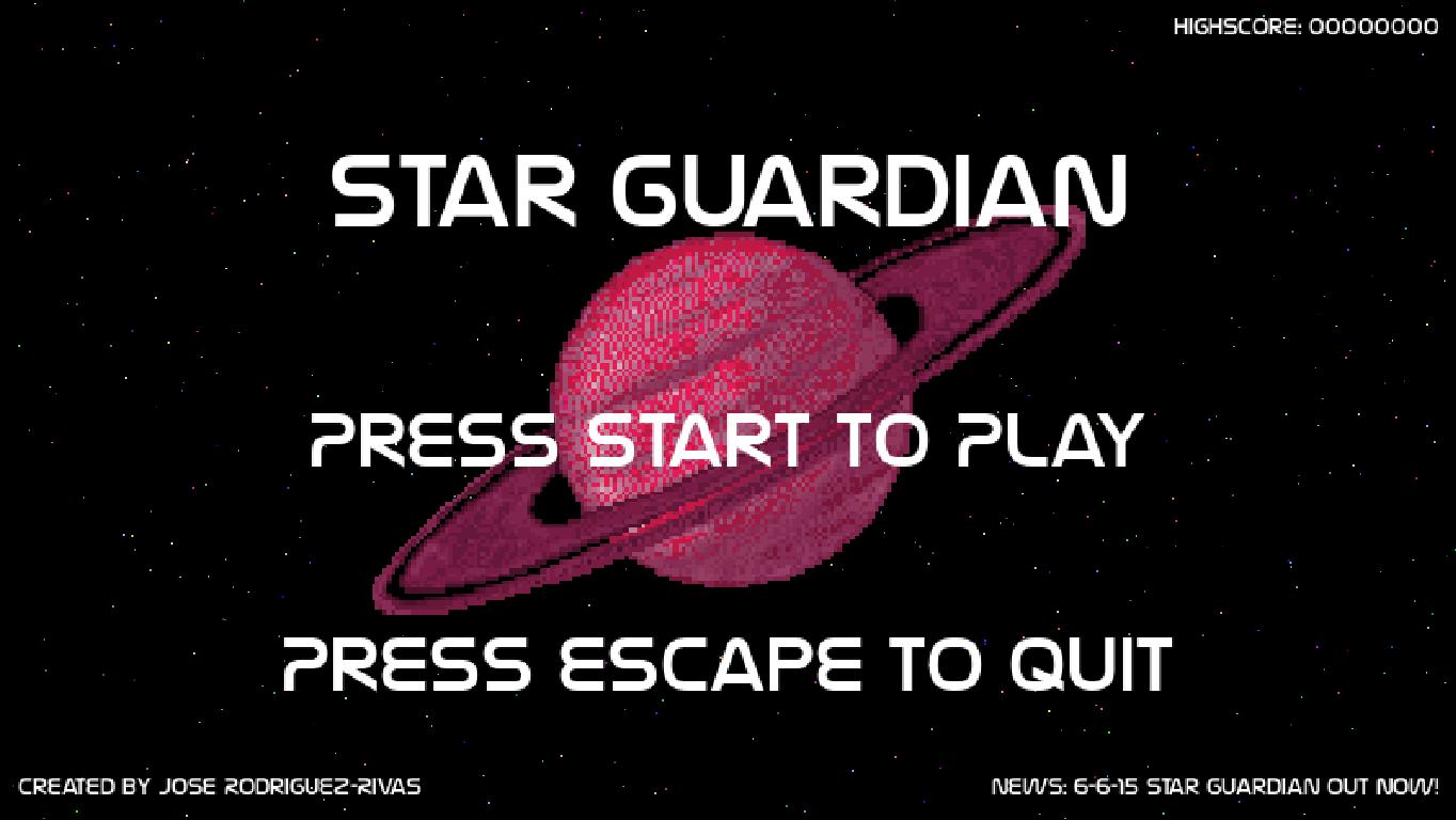 Star Guardian