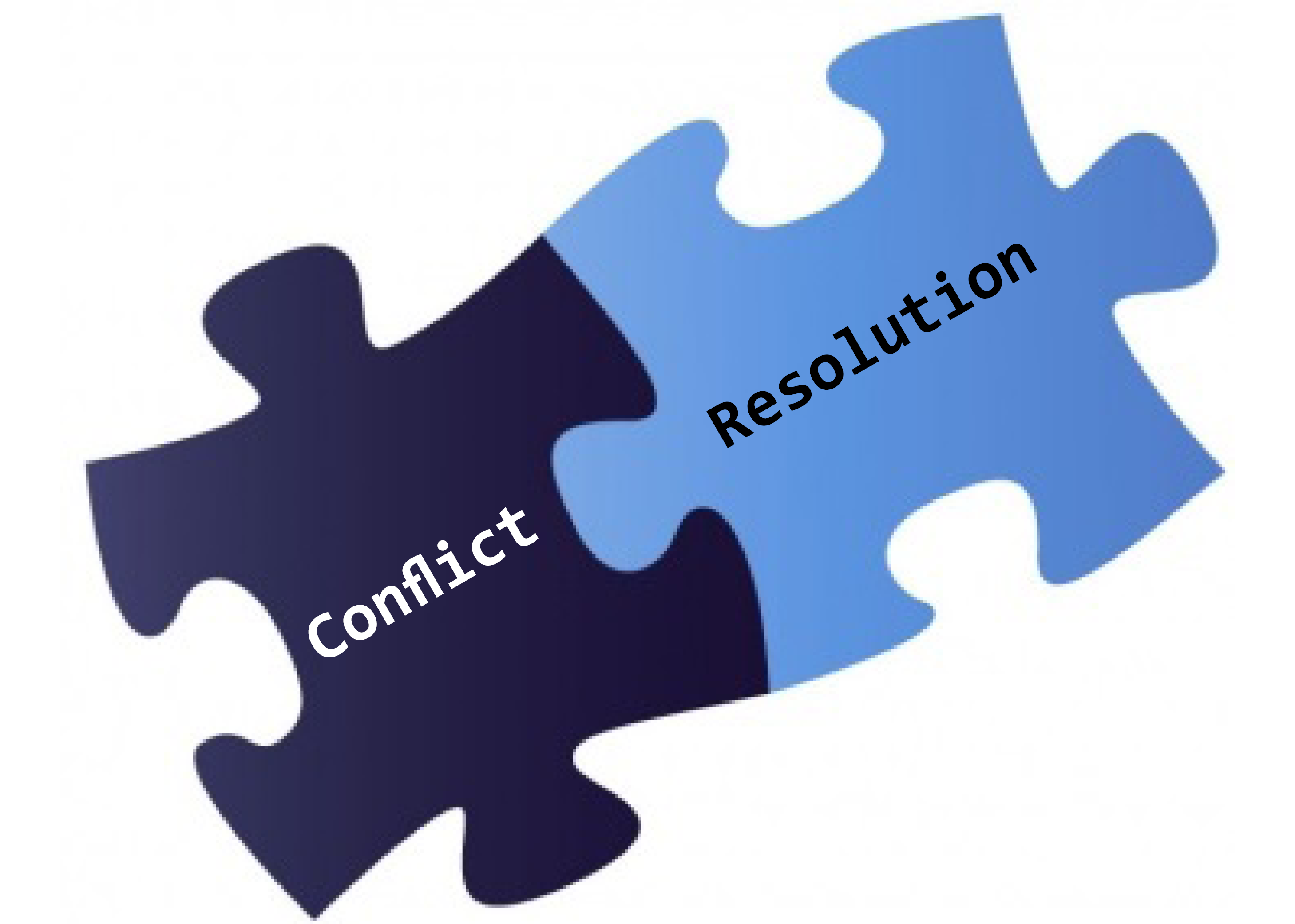Image result for conflict resolution