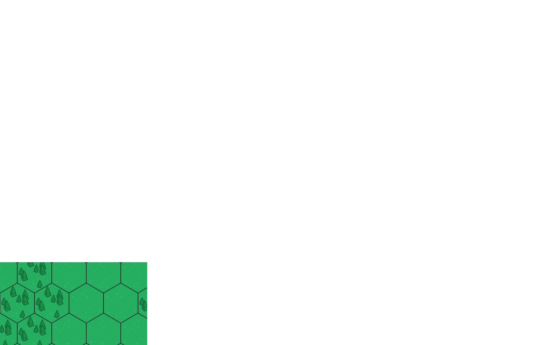 Random Hex Map Generator By Derdrick