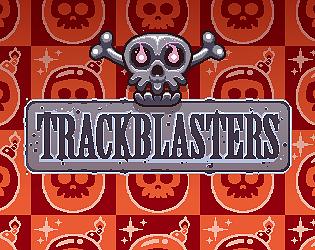 TrackBlasters [Free] [Racing] [Windows] [macOS] [Linux]