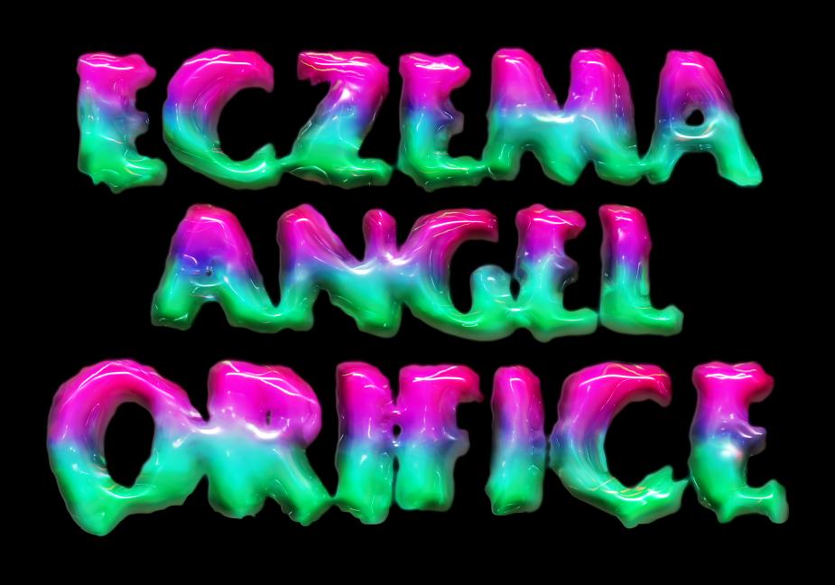 Eczema Angel Orifice