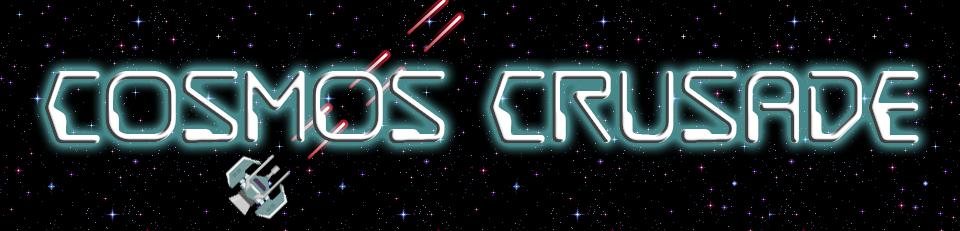 Cosmos Crusade