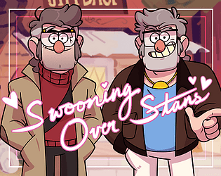 Swooning Over Stans [Free] [Visual Novel] [Windows] [macOS] [Linux]