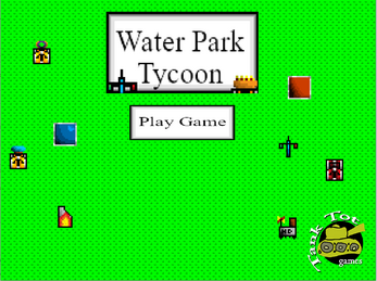 Water Park Tycoon by Tanktot Games