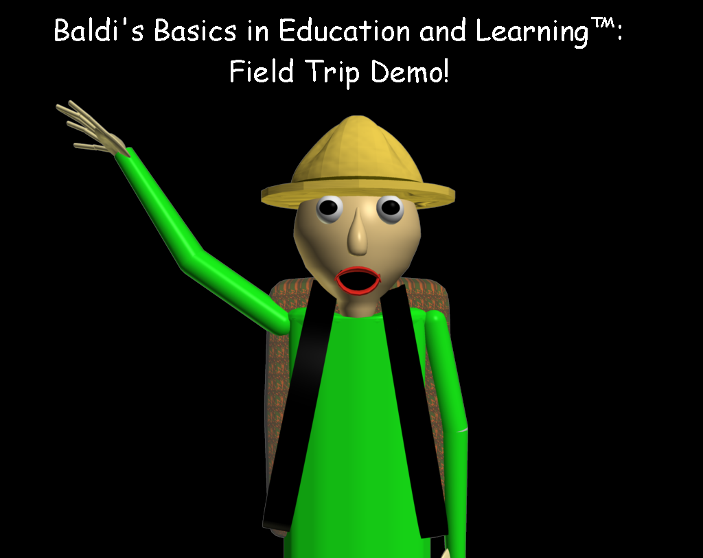 baldis basics school theme download